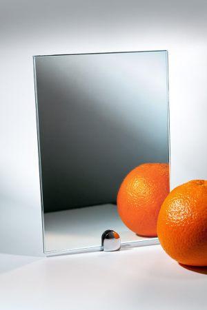 Зеркало серебро Великий Новгород
