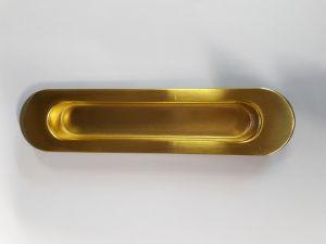 Ручка Матовое золото Китай Великий Новгород