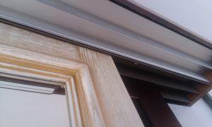 Двери из массива с раскладкой по периметру Великий Новгород