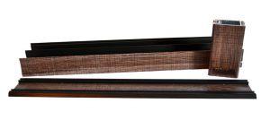 Окутка,тонировка,покраска в один цвет комплектующих для шкафа купе Великий Новгород