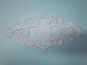 Декоративная накладка № 6-397*199*7 Великий Новгород