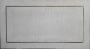 Вставка в дверь с филенкой шпон+патина Великий Новгород